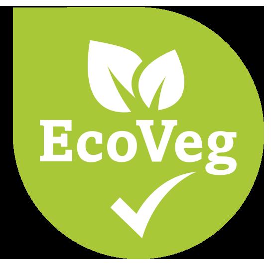 EcoVeg Siegel