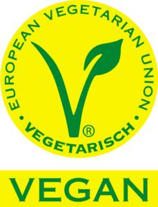 Vegan-Label