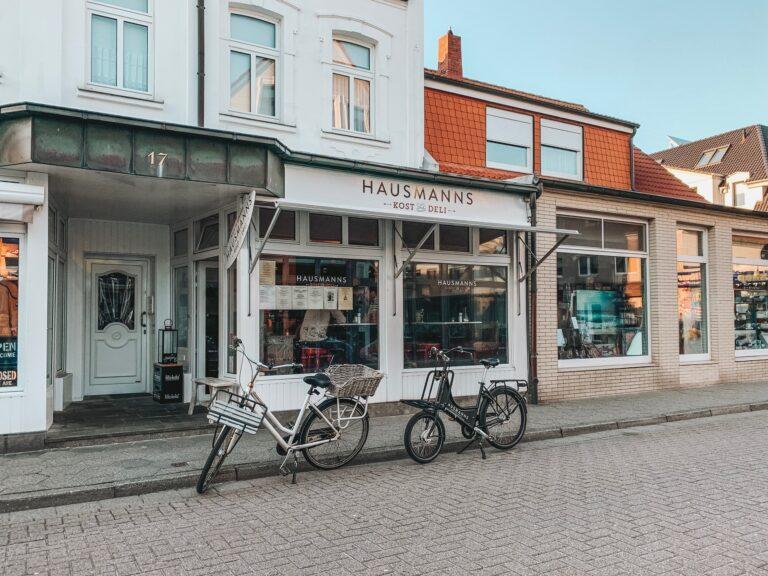 Hausmanns Kost & Deli Norderney