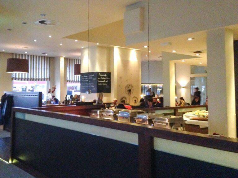 Veganes Restaurant Norderney