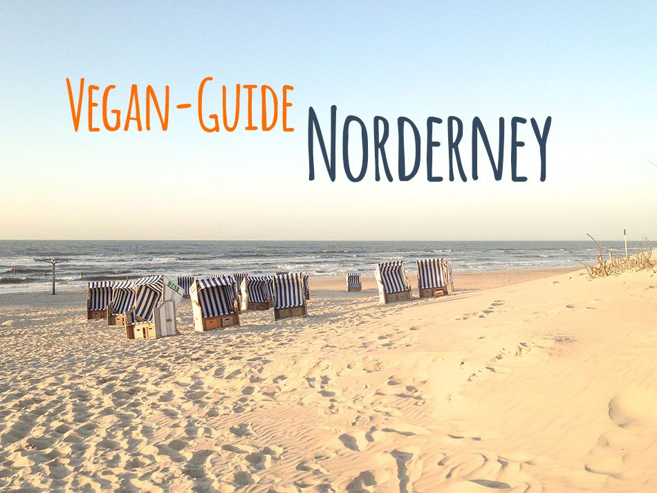 Vegan Guide Norderney