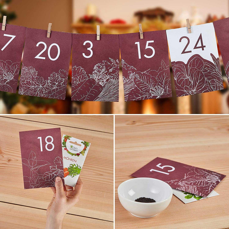Saatgut-Kalender