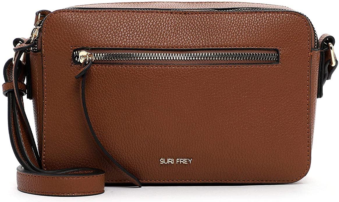 Suri Frey - Modell Netty in Cognac