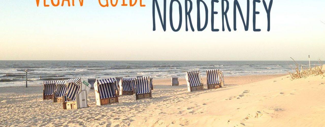 Vegan Guide Norderney